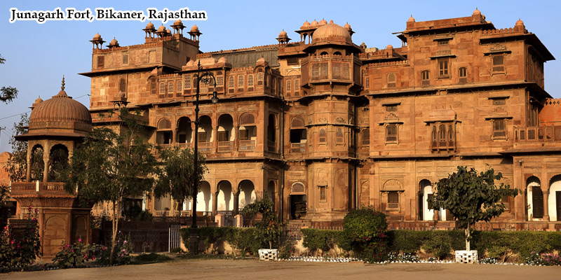 Rajasthan Exotic Tour