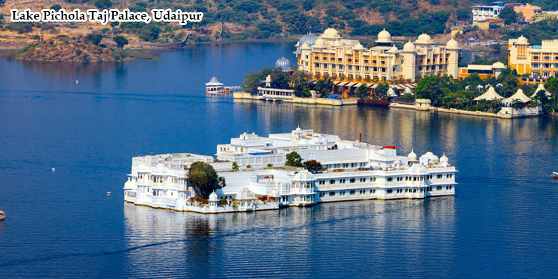 Splendours of Rajasthan Tour