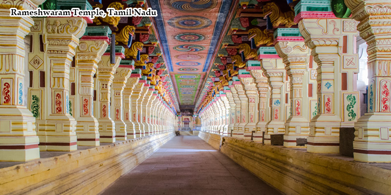 Extensive South India Holidays