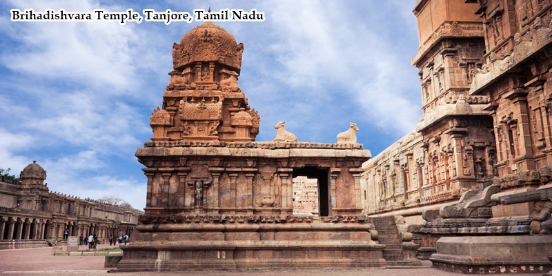 Extensive South India Plus Tour