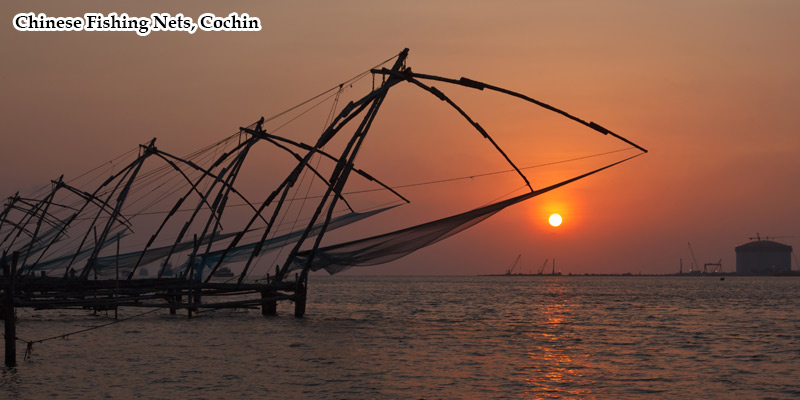 Cochin City Tour