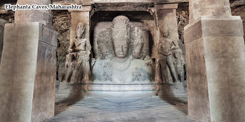 Elephanta Caves Mumbai Tour