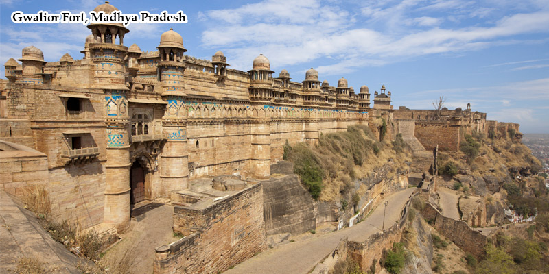 Gwalior for in Gwalior Tour
