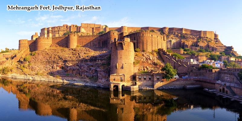 Explore Rajasthan Tour