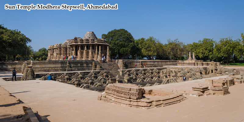 Historic Architecture of Gujarat