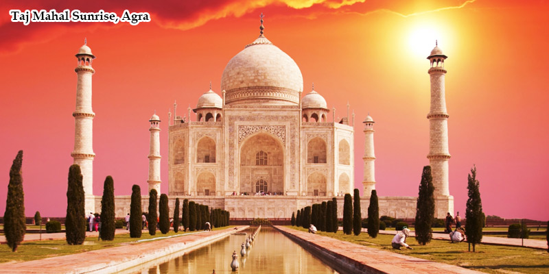 Archaeology Tour of India