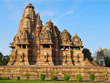 Khajuraho Temple, Khajuraho | Pilgrimage in Khajuraho | Pilgrimage Tours in Khajuraho | Central India Pilgrimage Tours