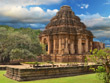 Konark Temple | Temple in Orissa
