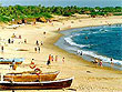 Majorda Beach Goa | Goa Beaches | Beaches in Goa, India | Goa City Tour | Goa Beach Tourism | Goa Tourist Attractions | Tourist Places in Goa, India