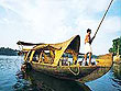 Thiruvallam Backwaters Kerala | Kerala City Tour | Kerala Tourism | Kerala Tourist Attractions | Kerala Backwater Tours | Kerala Houseboat Tours | Tourist Places in Kerala, India