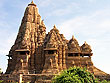 Kandariya Mahadeo Temple Khajuraho | Khajuraho City Tour | Khajuraho Tourism | Khajuraho Tourist Attractions | Tourist Places in Khajuraho, India