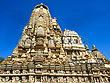 Parsvanath Temple Eastern Group of Temples | Khajuraho City Tour | Khajuraho Tourism | Khajuraho Tourist Attractions | Tourist Places in Khajuraho, India