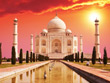 Tajmahal at Sunset | Agra City Tour | Agra Tourism | Agra Tourist Attractions | Tourist Places in Agra, India