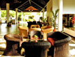 Lobby Dona Sylvia Beach Resort Goa