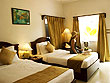 Room Dona Sylvia Beach Resort Goa