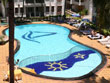 Pool Hotel Alor Grande Resort Goa