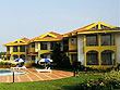 Front Hotel Baywatch Resort Goa