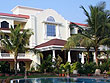 Front Hotel Joecons Beach Resort Goa