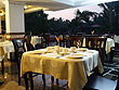 Restaurant Hotel Joecons Beach Resort Goa