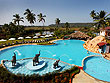 Pool Hotel Resort Rio Goa