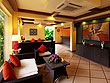 Lobby La Oasis Resort by the Verda Goa