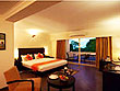 Room La Oasis Resort by the Verda Goa