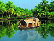 South India with Kerala Backwaters