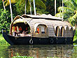 Houseboat in Kerala | Kerala Backwater Tours | Kerala Backwater Tourism | Backwater Tourism in Kerala | Kerala Houseboat Tours | AC Houseboats in Kerala