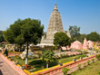 Buddhist Pilgrimage in India | Buddhist Tourism in Bodhgaya, Agra