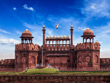 Red Fort Delhi | Tourism in Delhi | North India States | North India Tourism