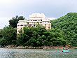 Hotel Lake Palace Siliserh Alwar