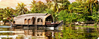 Kerala Tours | Kerala Tour Packages | Kerala Tour India