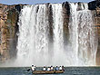 Waterfalls in Chhattisgarh
