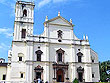 St. Cathedral Old Goa